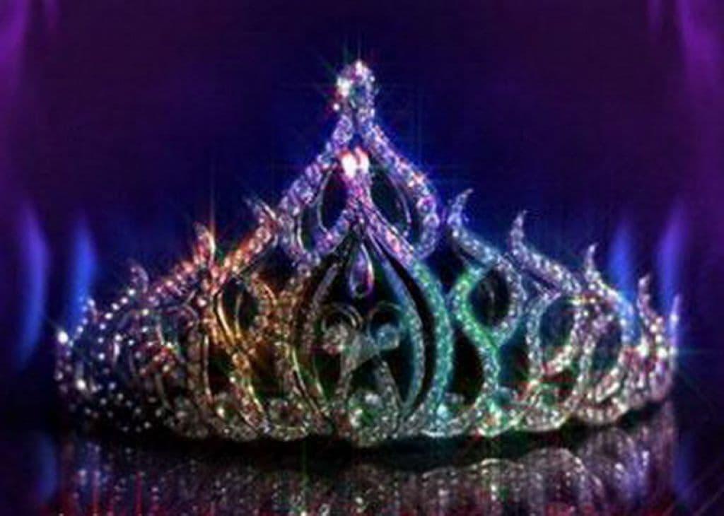 Хотите стать королевой красоты? Дерзайте!