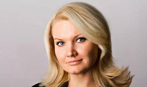 Лидчанка Ольга Вронская удостоена государственной награды