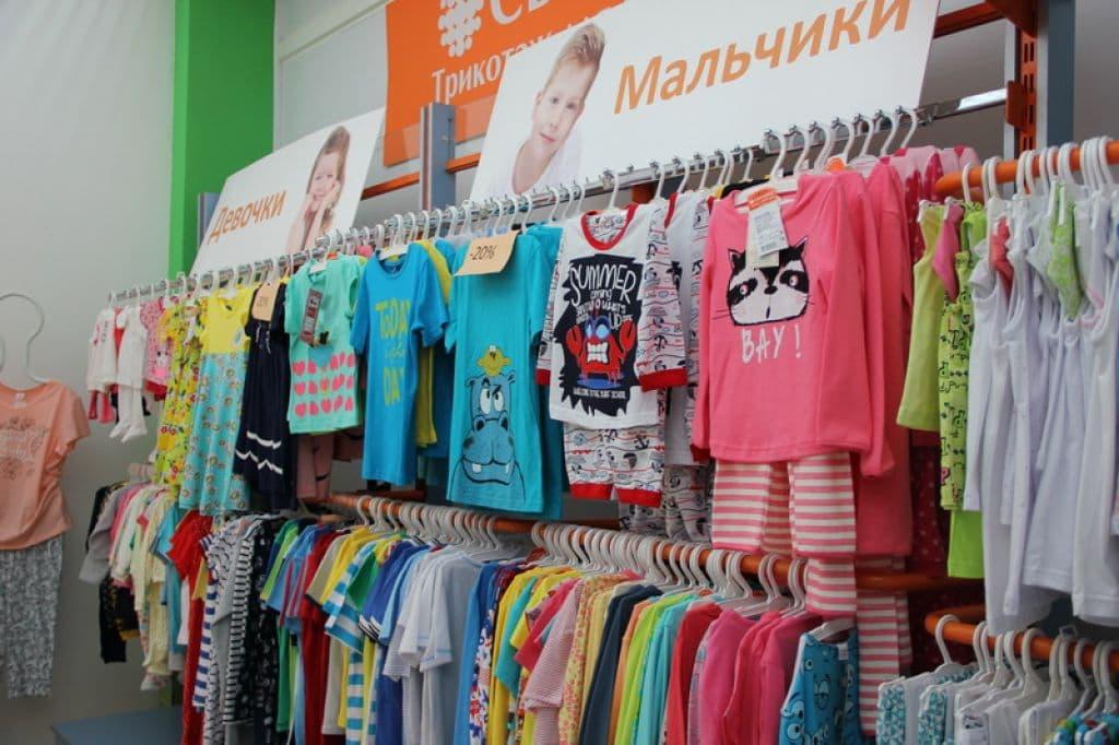 В супермаркете «Алми» открылся фирменный магазин «Світанак»