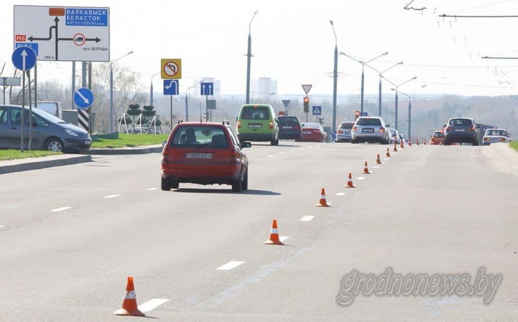 Какие местные дороги отремонтируют и где появятся новые веломаршруты?