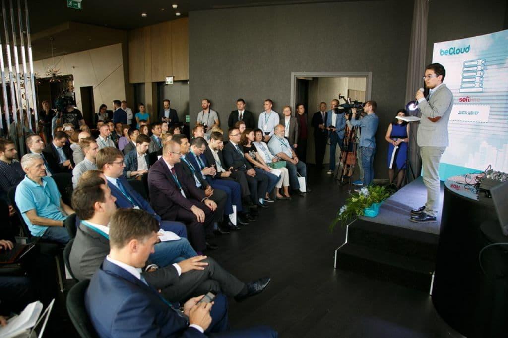 Беларусь уходит в облако — beCloud запускает облачную платформу для государственных организаций страны