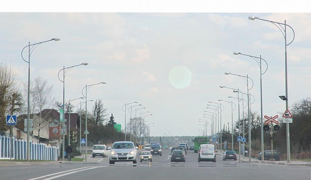 Комфорт водителей стоит 120 тысяч рублей!