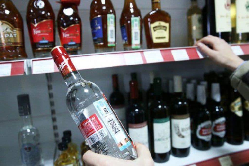 В Беларуси увеличены минимальные цены на крепленые вина и крепкий алкоголь