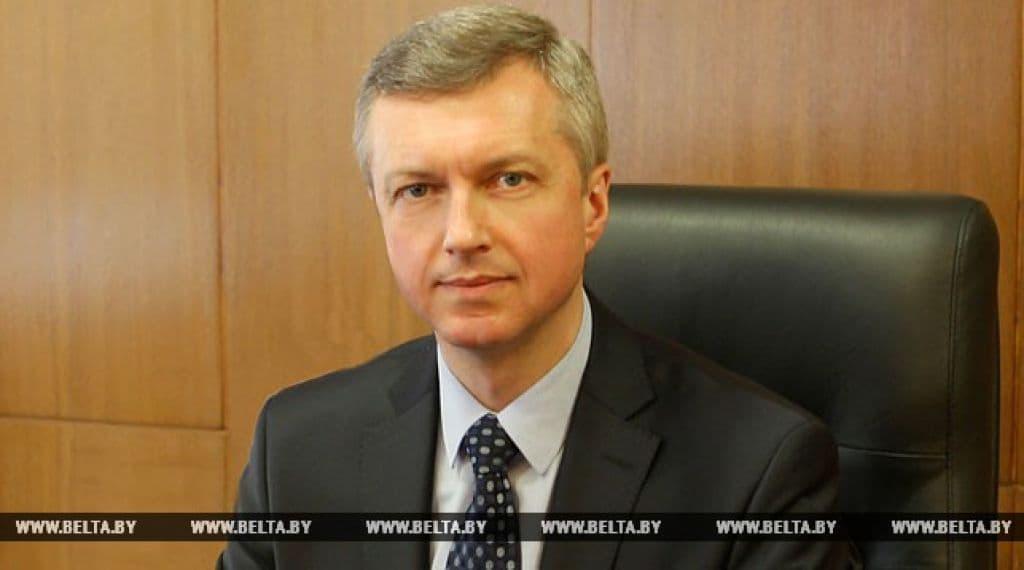 Владимир Колтович прокомментировал планируемое упрощение условий ведения бизнеса в Беларуси