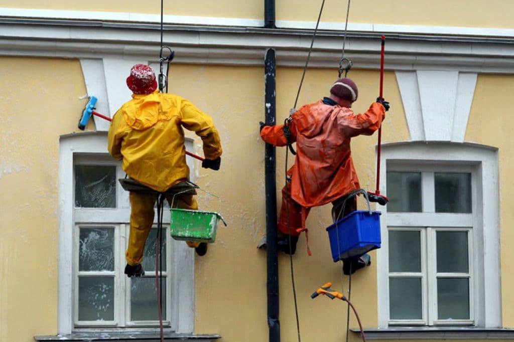 Какие дома ждет ремонт в 2018 году?