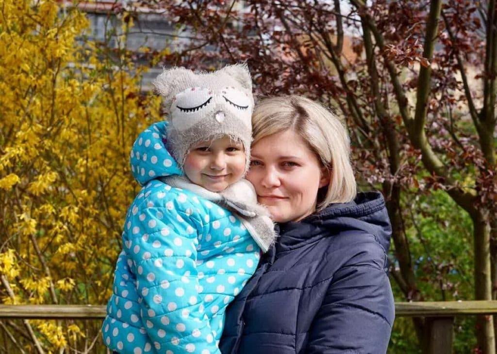 Мама Алены Стацевич – о ее болезни, надеждах и вере в чудо: «Боритесь и верьте!»