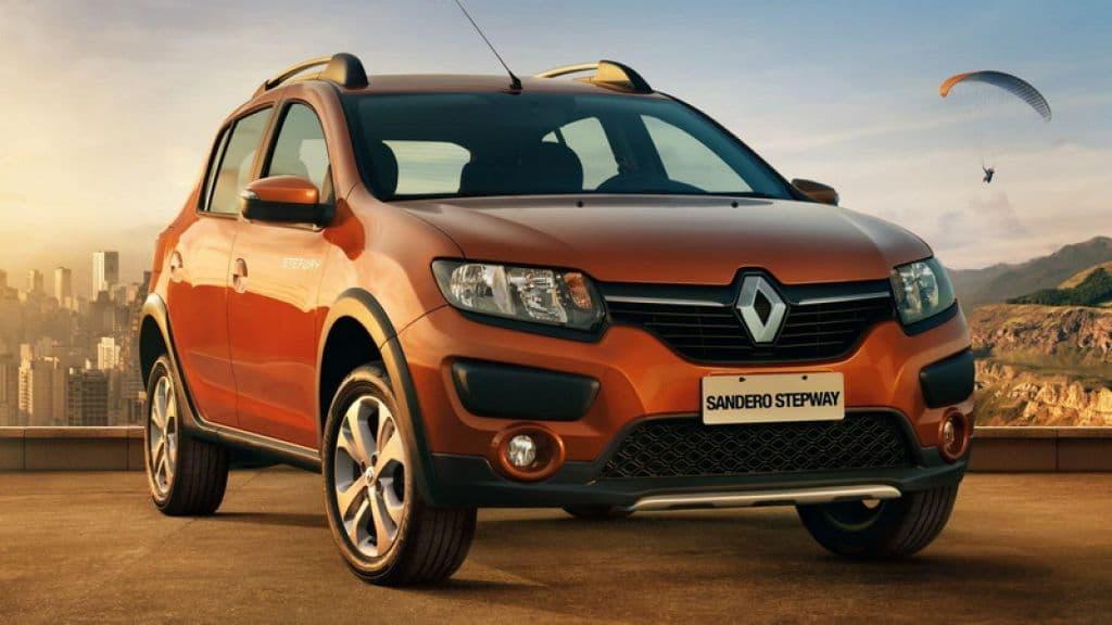 Лидчане «подсели» на Renault