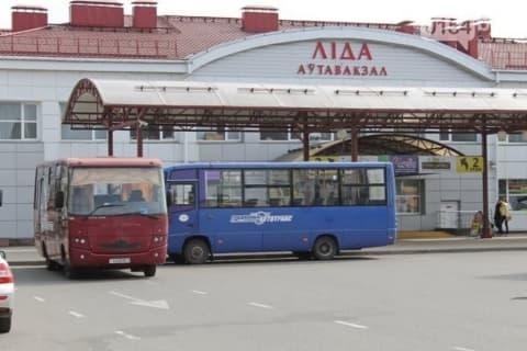 Лидский автопарк сообщил об изменениях в работе пригородных маршрутов