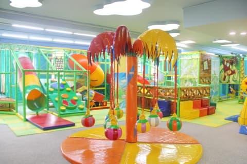 Развлечений сталов два раза больше!Игровой центр «Лимпопо» в Лиде расширил территорию и приглашает за новыми эмоциями!