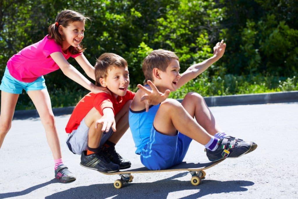 Опасное лето. Берегите своих детей!