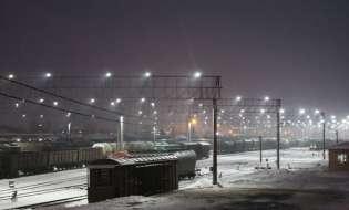 Более 80% экспортных товаров, следующих через железнодорожный пункт пропуска «Лида», оформляется до 5 минут