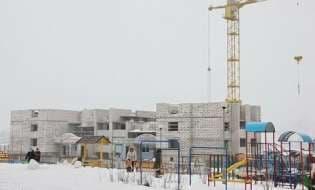 ПМК-169 заморозила строительство дома?