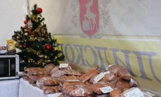 В Лиде и Березовке пройдут рождественские ярмарки