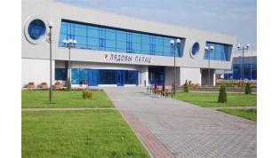 Директор Ледового дворца Александр кузнецов:«Планируем построить еще одну ледовую площадку»