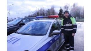 Сотрудник Лидской ГАИ обнаружил липовые документы у предпринимателя из Борисова