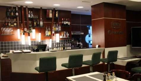 С европейским подходом: в Лиде открылось новое кафе «Юкон»