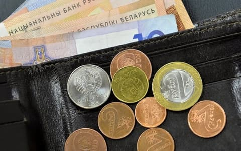 Базовая ставка в Беларуси вырастет с 1 января 2021