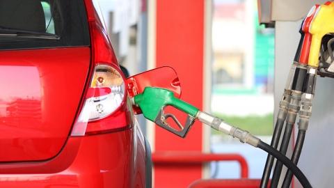 С21января подорожало автомобильное топливо