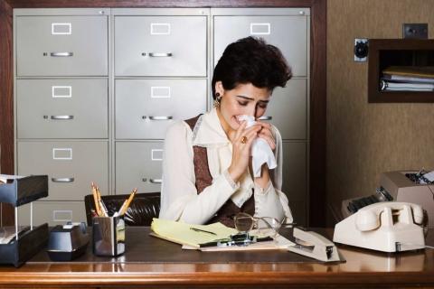 В Лиде бухгалтер похищала огромнейшие суммы со счетов организаций, в которых работала