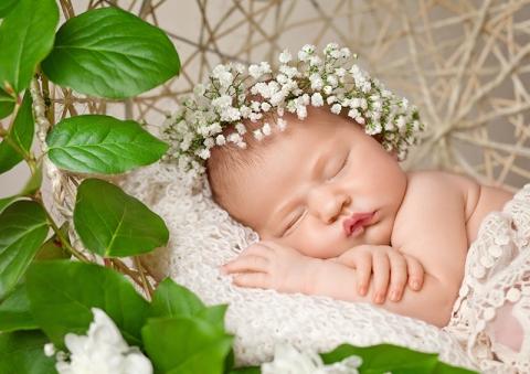 Радостное событие. Новорожденные в Лиде на минувшей неделе
