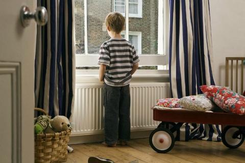 Выуверены,чтоваш ребенокужевзрослый?