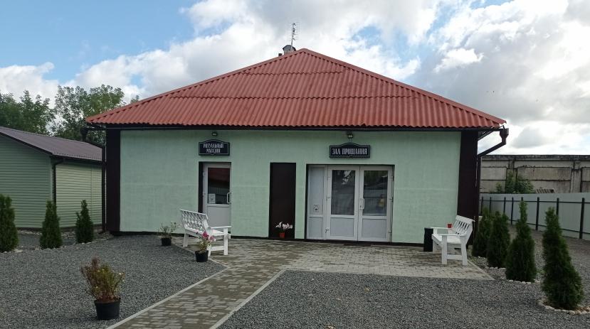 В Лиде открылись частный морг и новый ритуальный зал