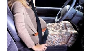 Лидчанка спрашивает: «Я – беременна. Мне нужно пристегиваться?»