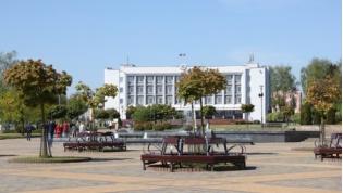Кадровые назначения в Лиде: новый начальникв загсе и отделе образования