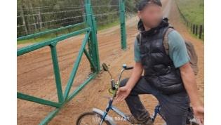 Гродненские пограничники задержали двоих нарушителей на границе с Польшей