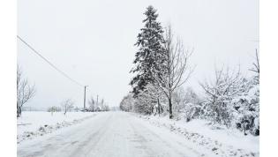 Погода на выходные. Как долго продержатся морозы