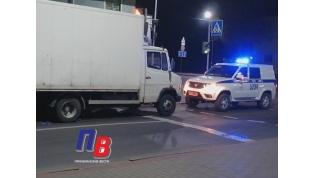 В Лиде благодаря звонку горожан был задержан нетрезвый водитель