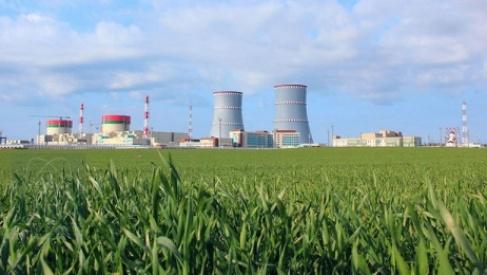 Загрузка ядерного топлива в первый энергоблок БелАЭС начнется 7 августа