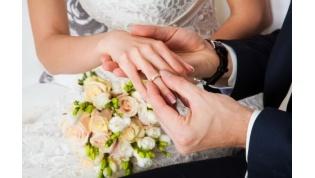 Радостное событие! Браки и новорожденные, зарегистрированные на прошлой неделе