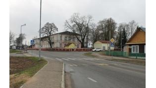 «Без светофора – здесь не жизнь!»Лидчане просят обратить вниманиена проблемный перекресток в Северном