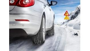 Лидская ГАИ напоминает о необходимости подготовки авто к зиме!