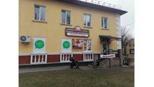 В Лиде открылся фирменный магазин Ошмянского мясокомбината