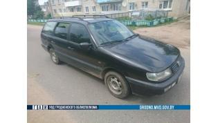 ДТП в Вороновском районе: пенсионерка внезапно вышла на дорогу прямо под машину