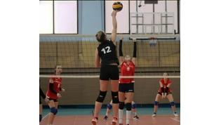 Успешный старт волейболисток ДЮСШ №1 г. Лиды